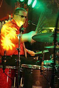 Dave Edwards (Spike) B/R 36
